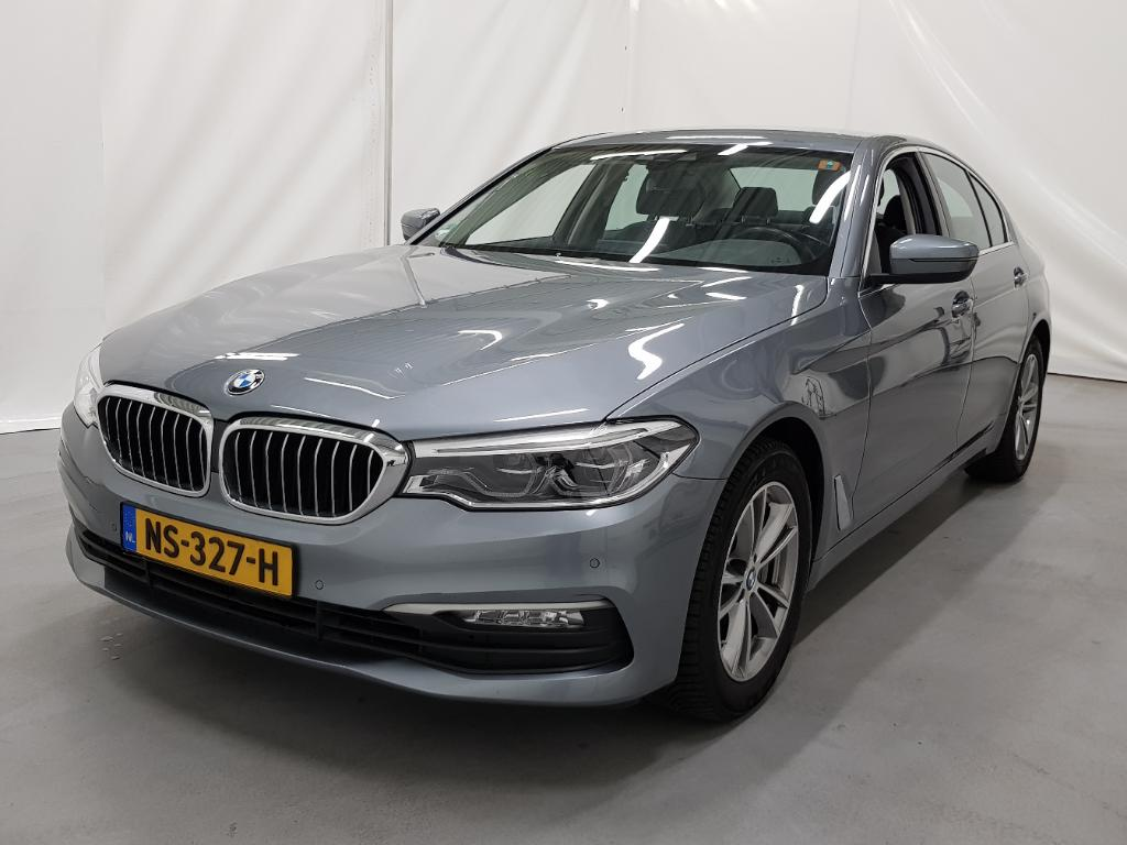 BMW 5-SERIE  530i High Exe