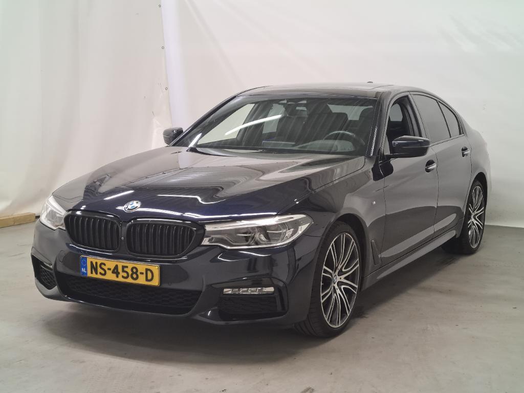 BMW 5-SERIE  530d High Exe M-Sport