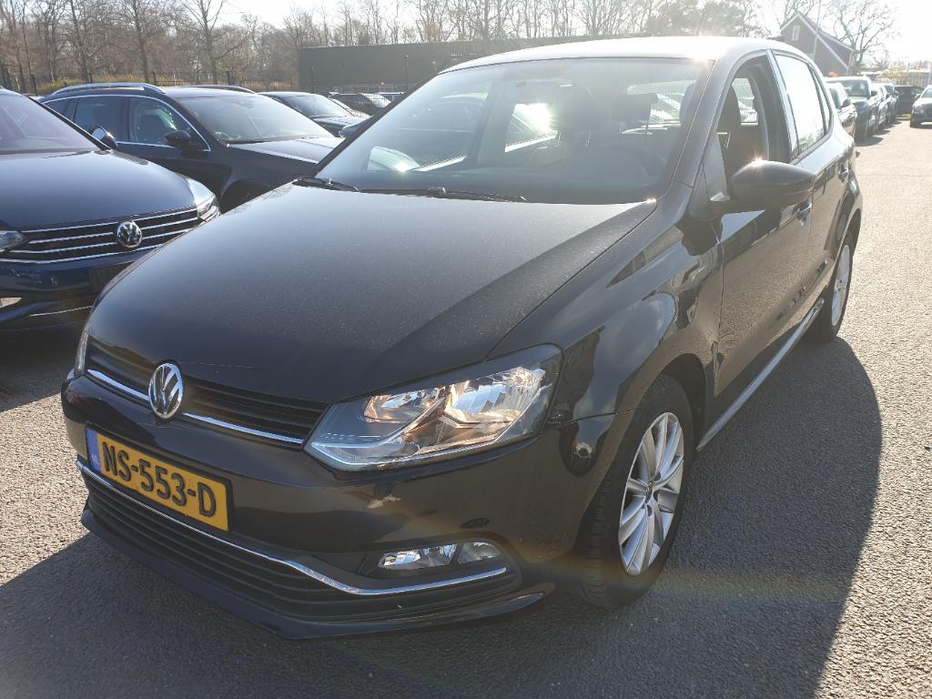 Volkswagen POLO  1.4 TDI Comfortline