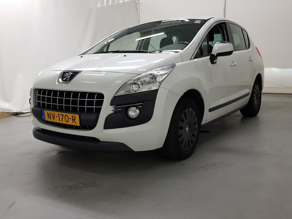 Peugeot 3008 1.6 VTi ST