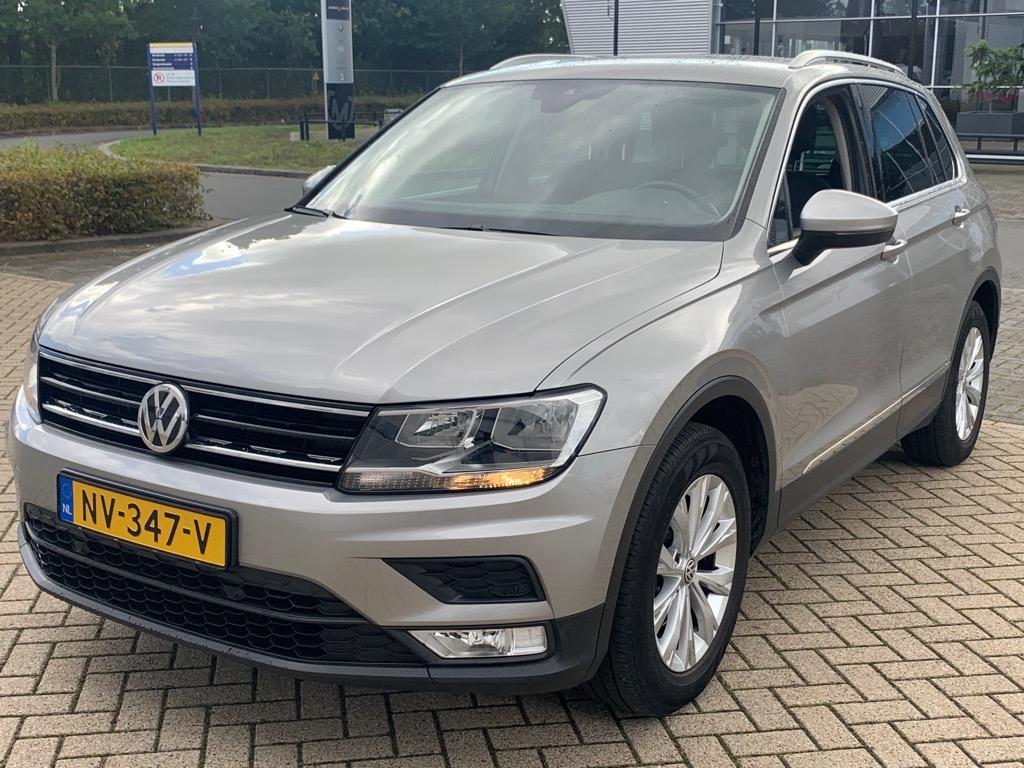 Volkswagen TIGUAN 2.0 TDI CL Bns
