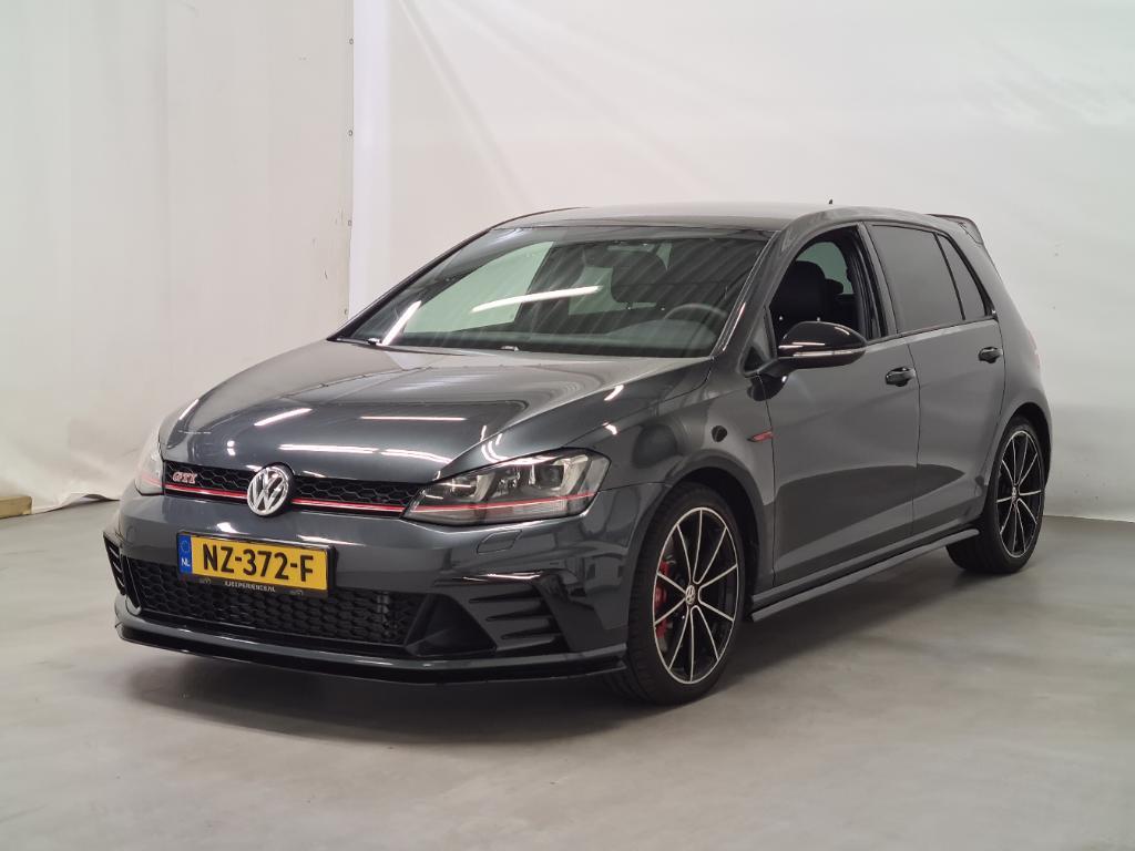 Volkswagen GOLF  2.0 TSI GTI Clubsp.