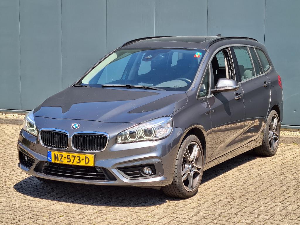 BMW 2-SERIE GRAN TOURER 216d Corp L.  Exec