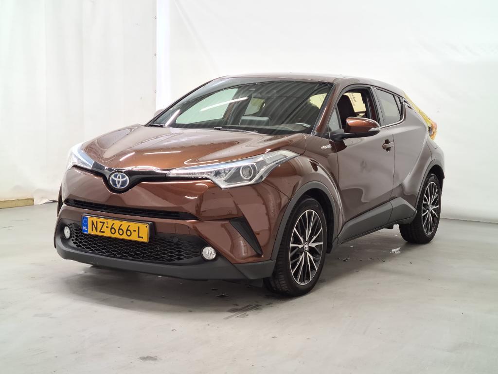 Toyota C-HR 1.8 Hybrid Executive