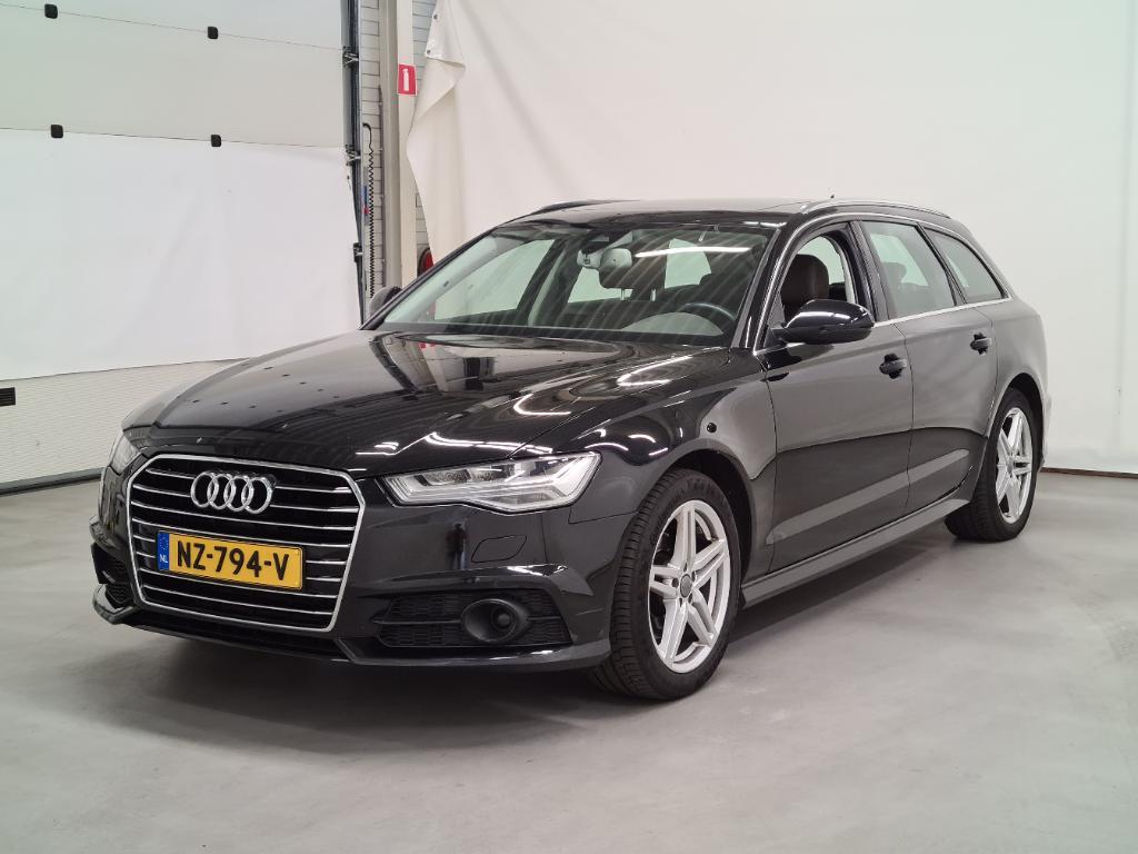 Audi A6 AVANT 1.8 TFSI u. Lease Ed