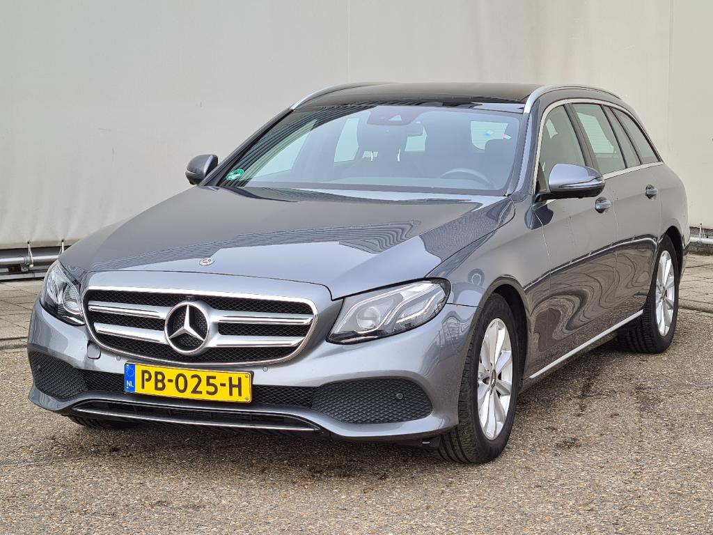 Mercedes-Benz E-Klasse ESTATE 220 d Business Sol.