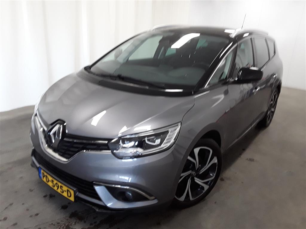 Renault GRAND SCENIC  1.5 dCi Bose
