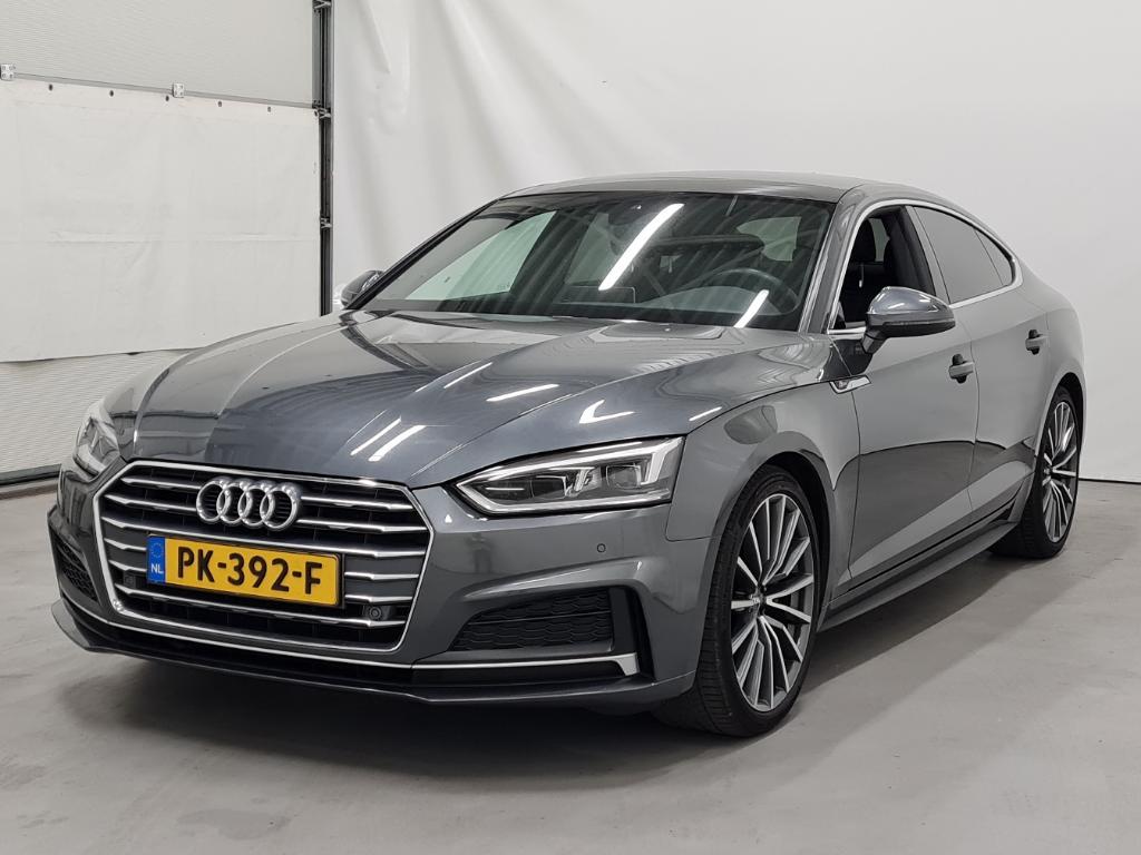 Audi A5 SPORTBACK 2.0 TDI Launch Ed.