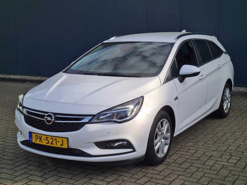 Opel ASTRA SPORTS TOURER 1.6 CDTI Business+