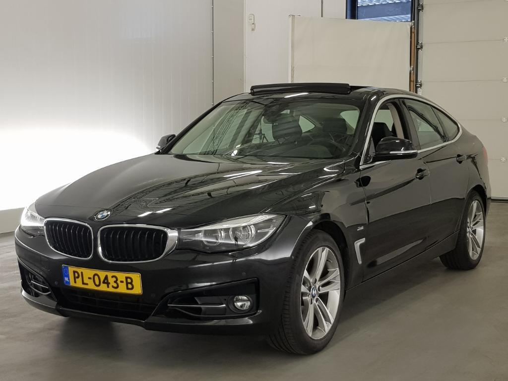 BMW 3-SERIE Gran Turismo 320i Corp. L Hi Ex
