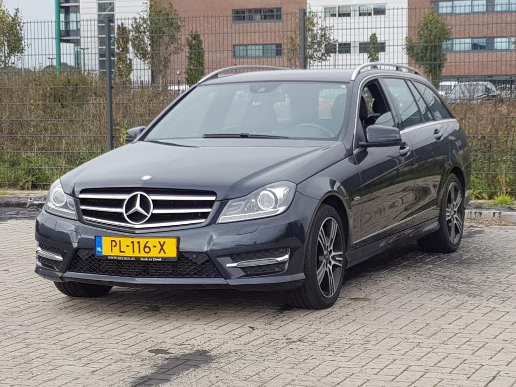 Mercedes-Benz C-Klasse ESTATE 200 CDI Amb.Avant.C