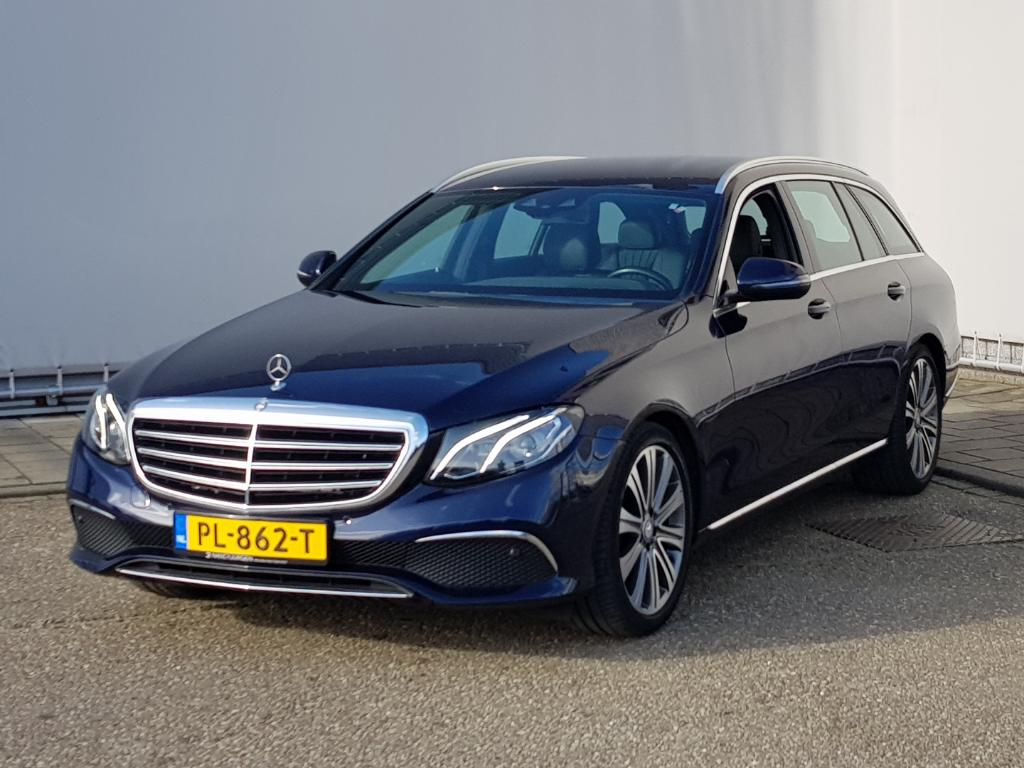 Mercedes-Benz E-Klasse ESTATE 220 d Business