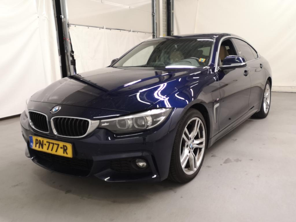 BMW 4-SERIE GRAN COUPÉ 418d Executive M-pakket