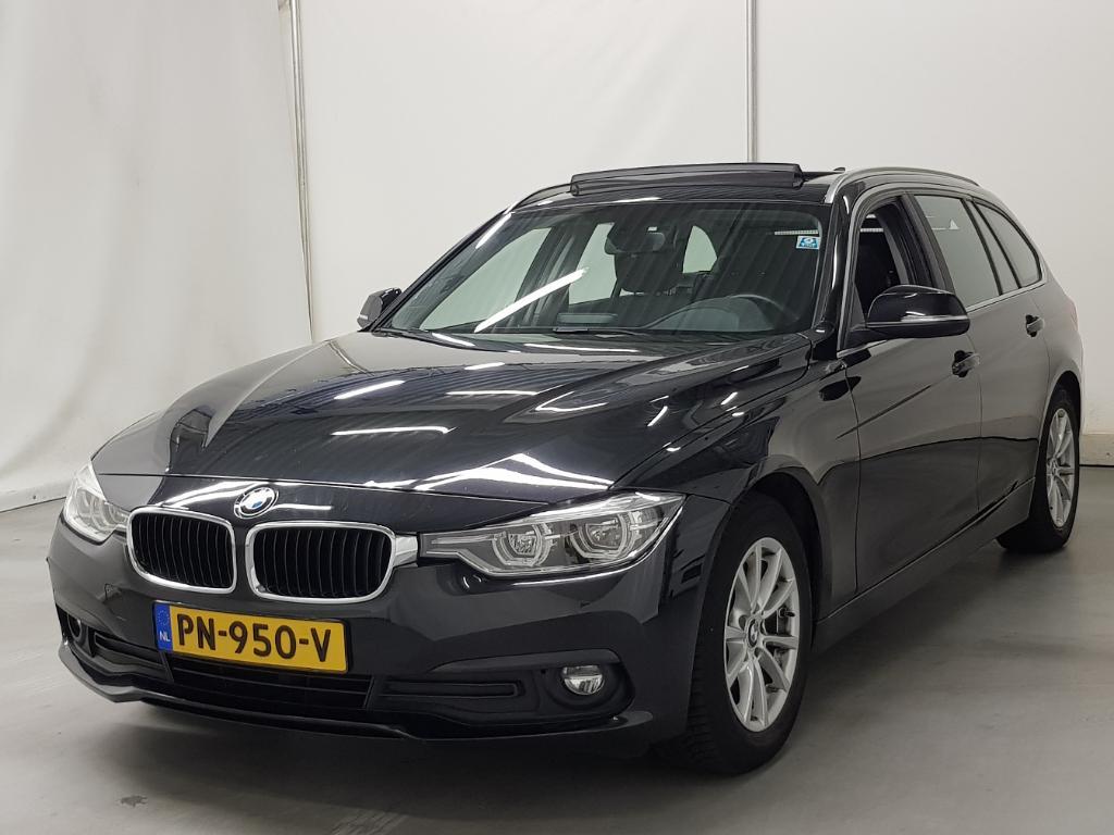 BMW 3-SERIE TOURING 320d EDE Corp L Exec