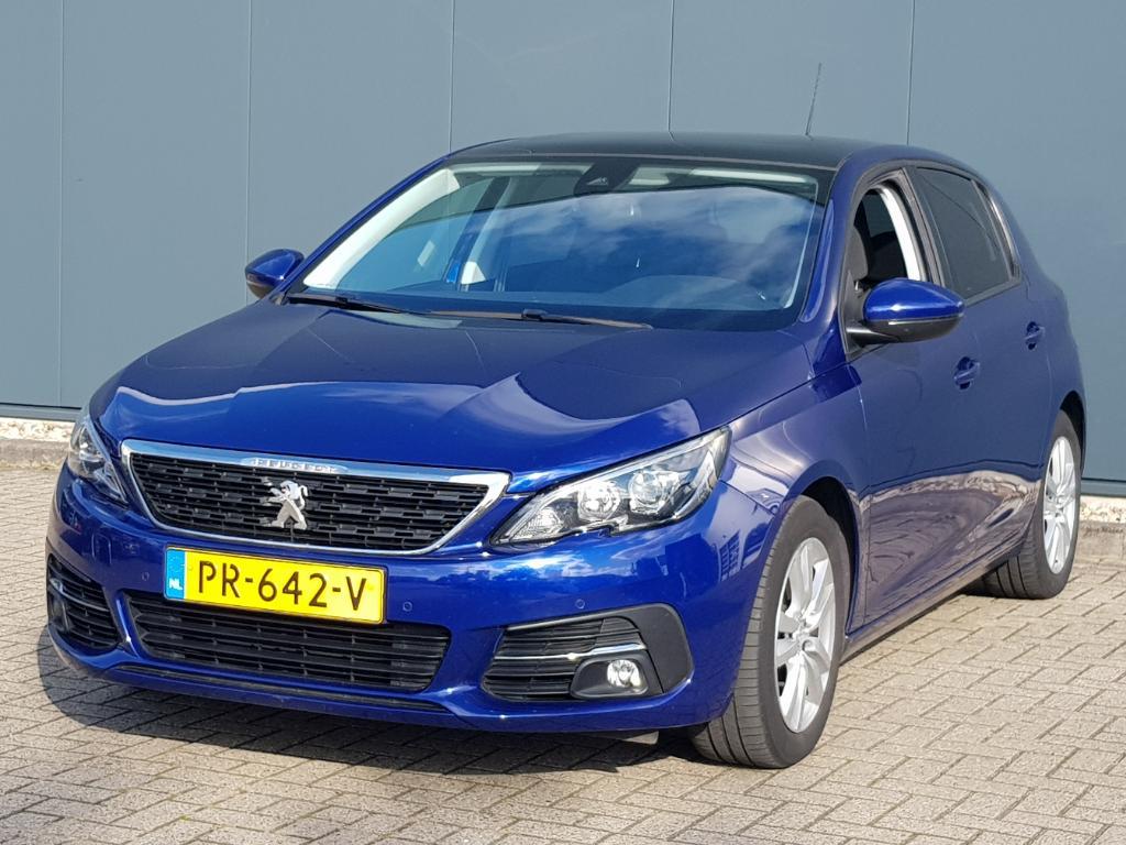 Peugeot 308 1.2 PureT. Blue Lease Executive