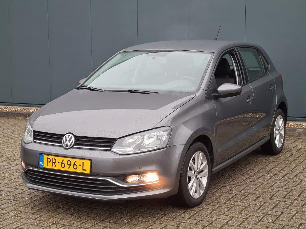 Volkswagen POLO  1.2 TSI Comf. Bns R