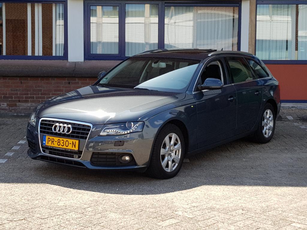 Audi A4 AVANT 2.0 TDI Pro Line