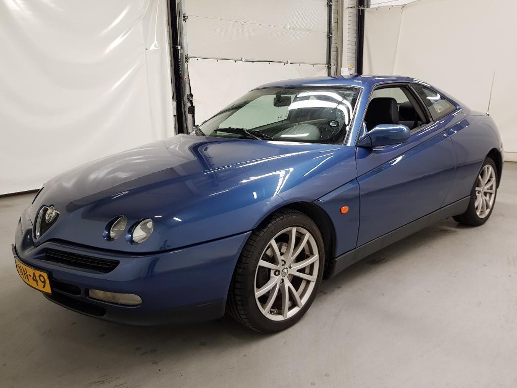 Alfa Romeo GTV  2.0-16V T.Spark