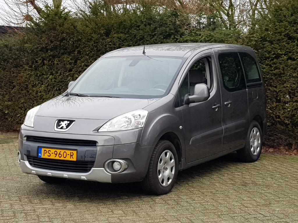 Peugeot PARTNER  1.6 XR