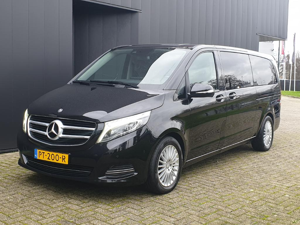 Mercedes-Benz V-KLASSE  250 BlueTEC ExL.AvEd