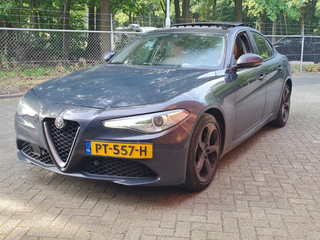 Alfa Romeo GIULIA  2.2 Eco Bns Super