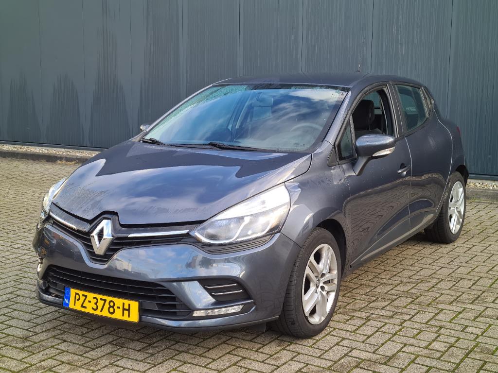 Renault CLIO  1.5 dCi Ecol. Zen