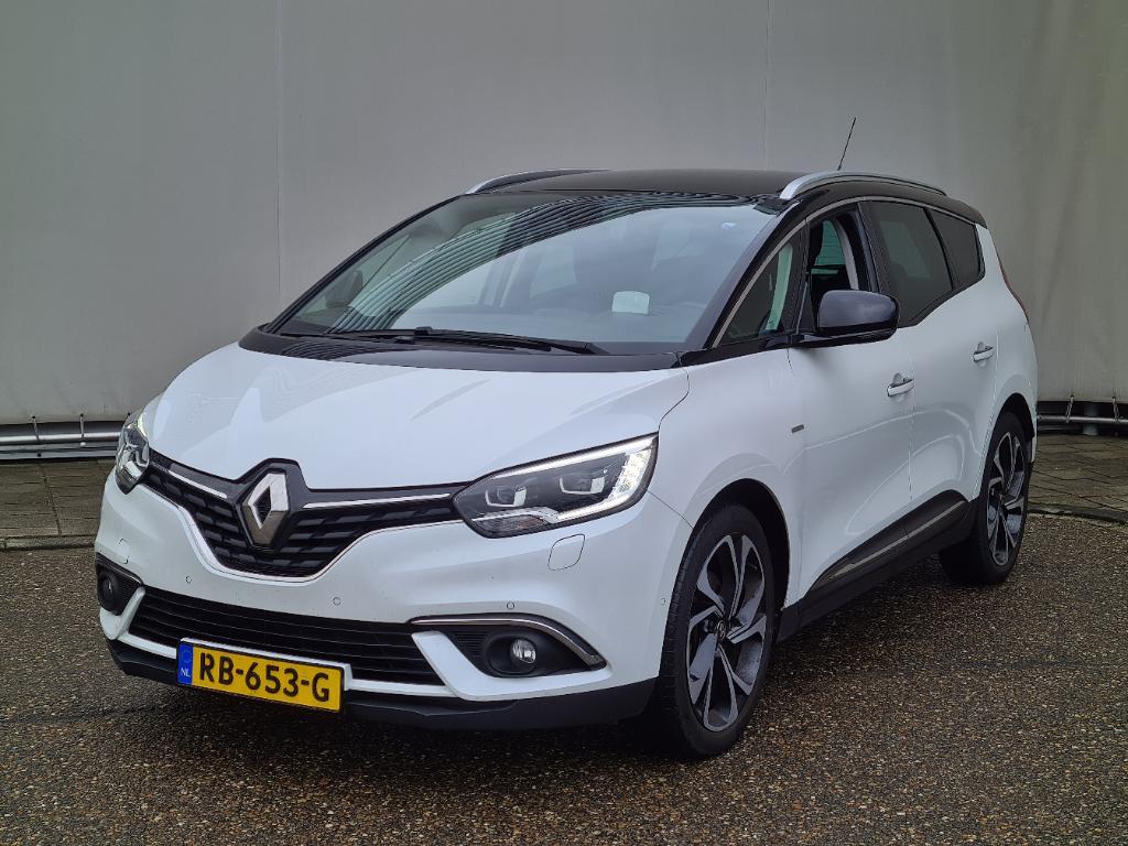 Renault GRAND SCENIC  1.6 dCi Bose 7p.