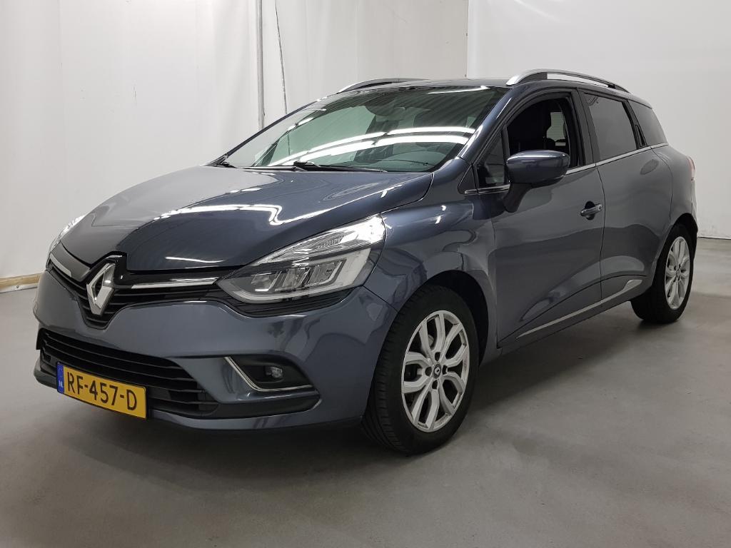 Renault CLIO ESTATE 0.9 TCe Bose