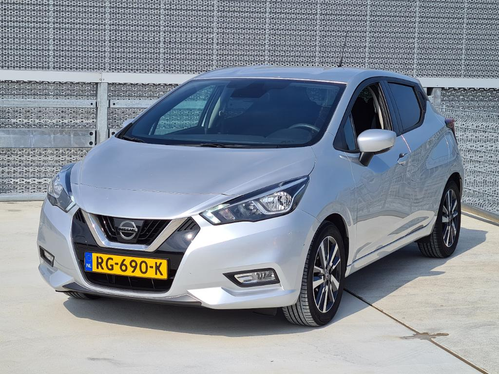 Nissan MICRA  0.9 IG-T Bns. Ed.