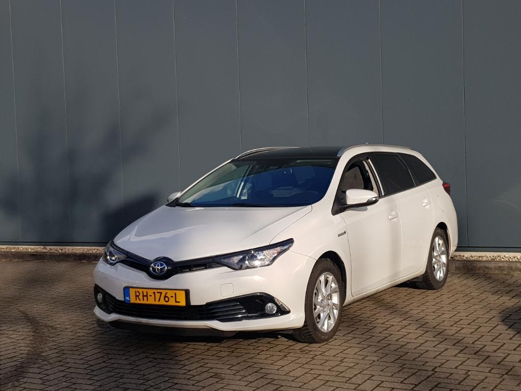 Toyota AURIS TOURING SPORTS 1.8 Hybr. Dynamic Go