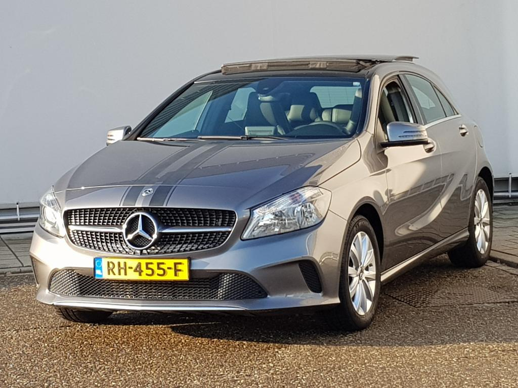 Mercedes-Benz A-KLASSE  160 Business