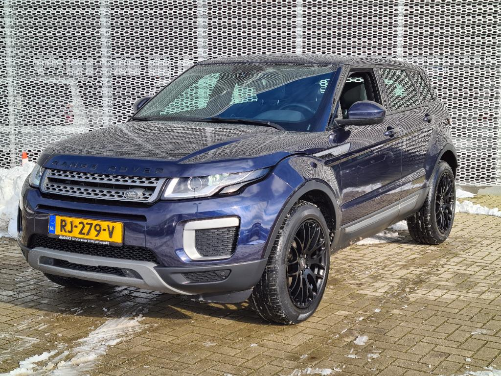 Land Rover RANGE ROVER EVOQUE 2.0 eD4 UrbSer Pure