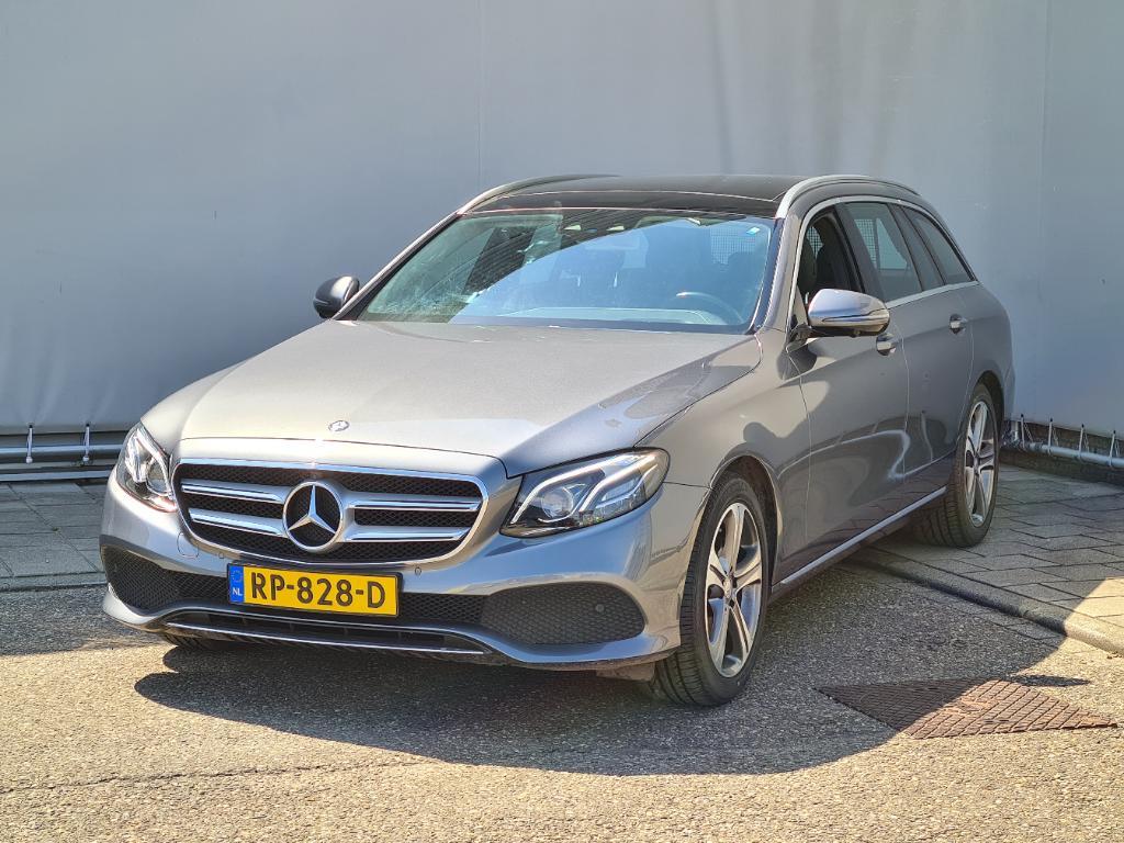 Mercedes-Benz E-Klasse ESTATE 220 d Premium