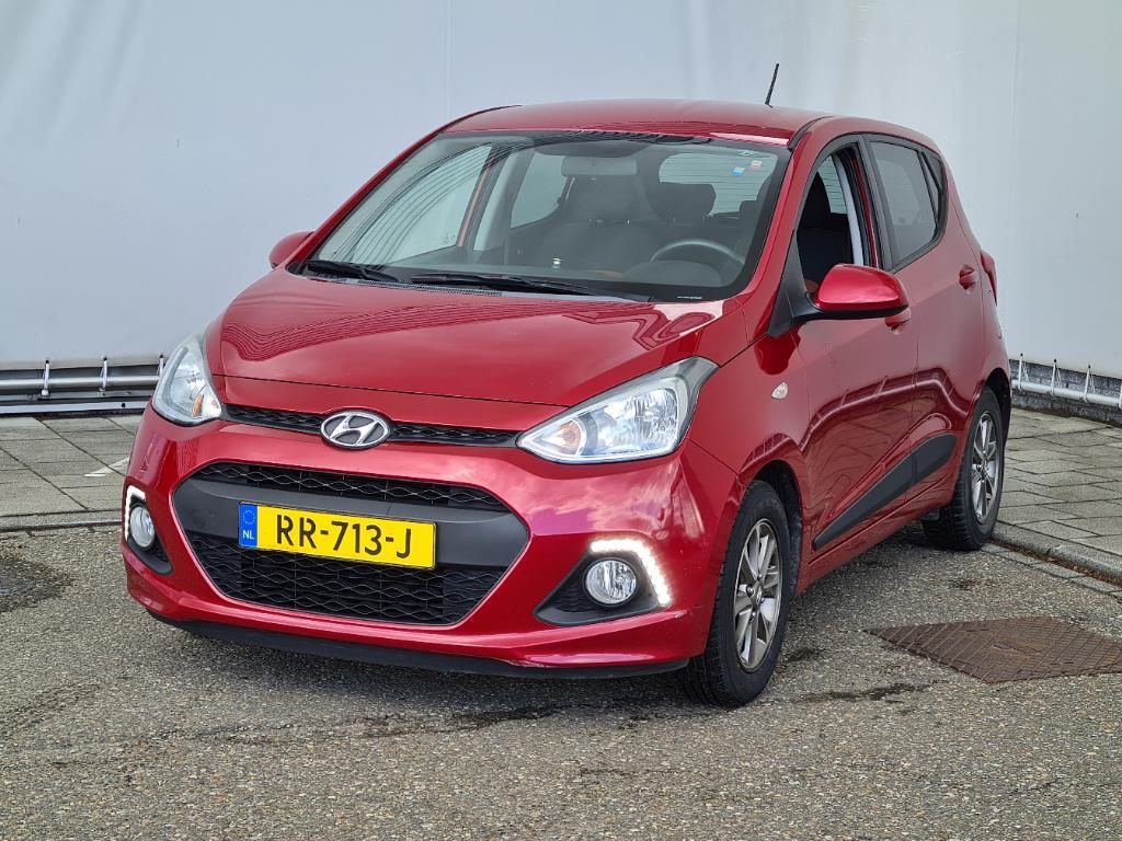 Hyundai i10 1.0i i-Motion Prem.