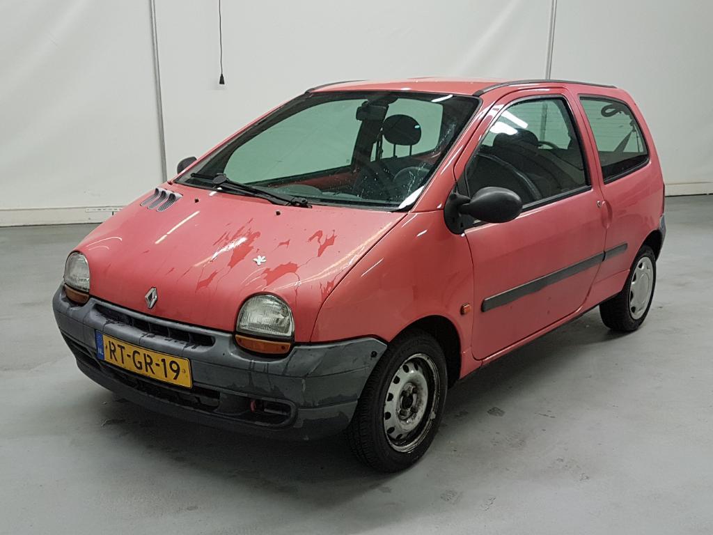Renault TWINGO  1.2 Benetton