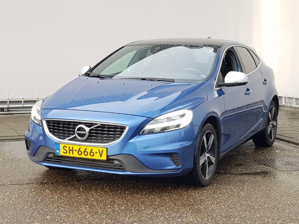 Volvo V40  2.0 T4 Bns Sport