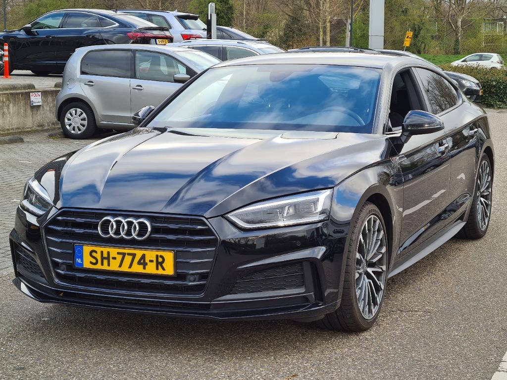 Audi A5 SPORTBACK 2.0 TDI Sport Sle