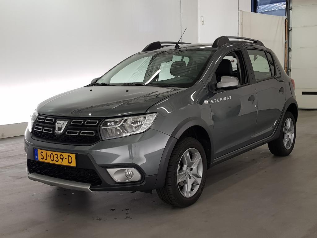 Dacia SANDERO 0.9 TCe Bi-F SL Stp