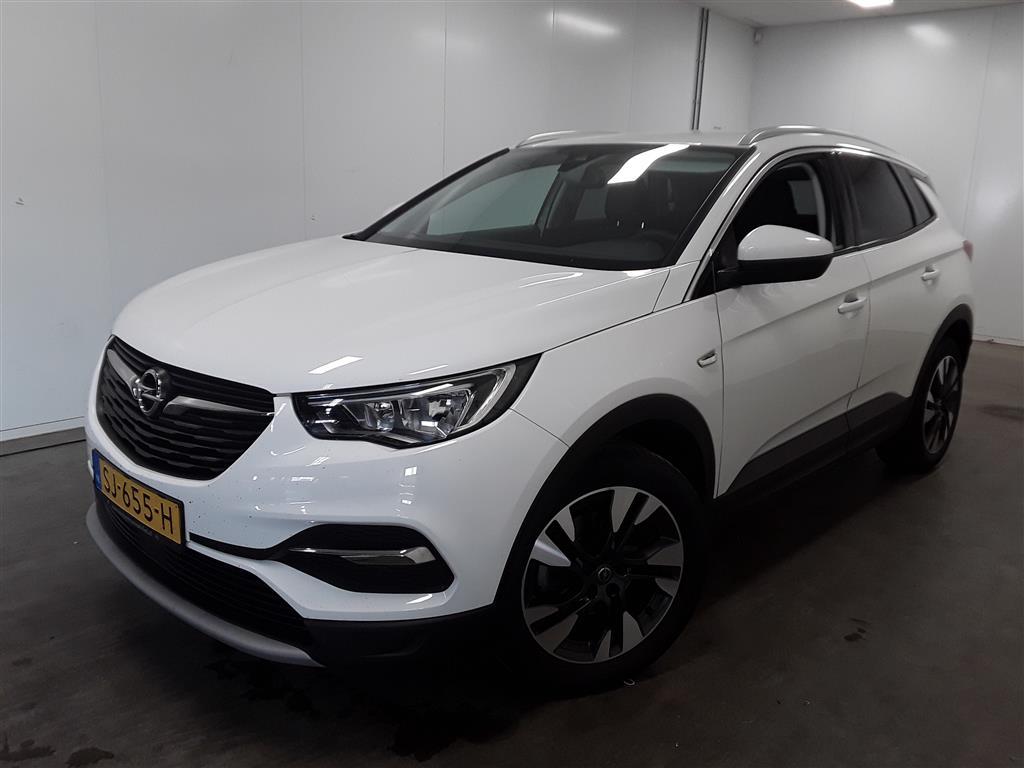 Opel GRANDLAND X 1.6 CDTi Bns Executive