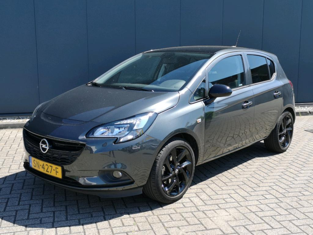 Opel CORSA  1.0 Turbo Onl. Ed.