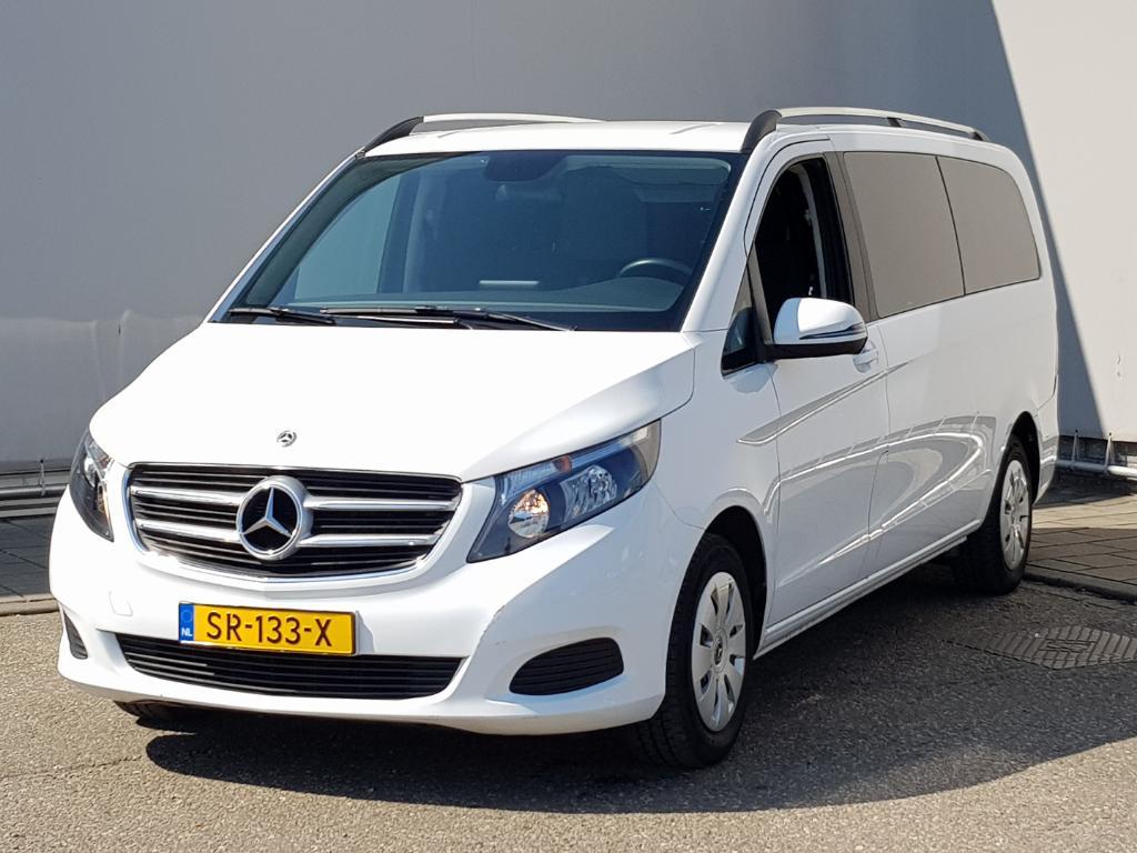 Mercedes-Benz V-KLASSE  220d Extra Lang