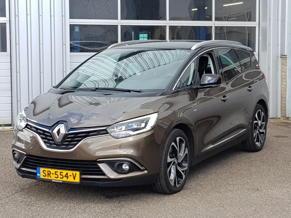 Renault GRAND SCENIC  1.5 dCi Bose Hy.As.