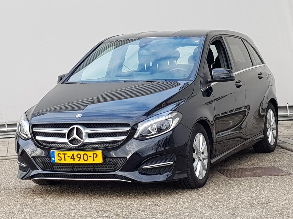 Mercedes-Benz B-KLASSE  180 Bus Sol Plus Trekh Alarm Stoelverw