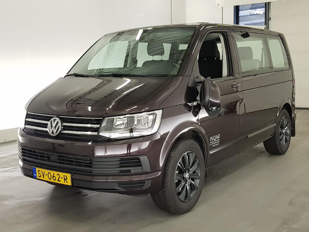 Volkswagen TRANSPORTER KOMBI 2.0 TDI L1H1 4M Hi