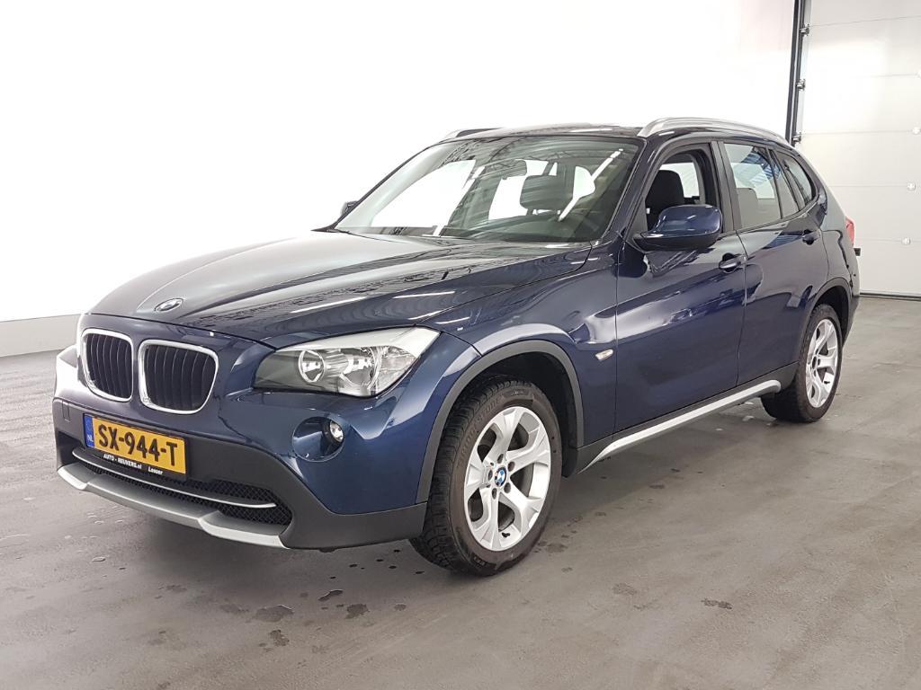 BMW X1 1.8d xDrive Business
