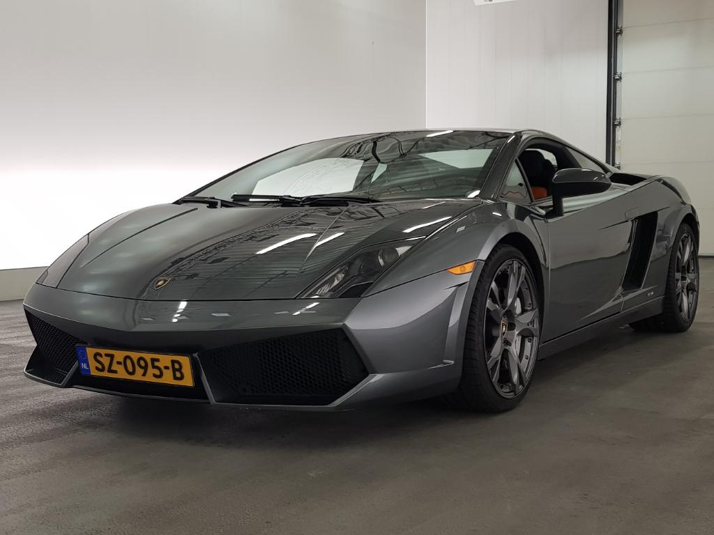 Lamborghini GALLARDO  5.2 V10 LP560-4