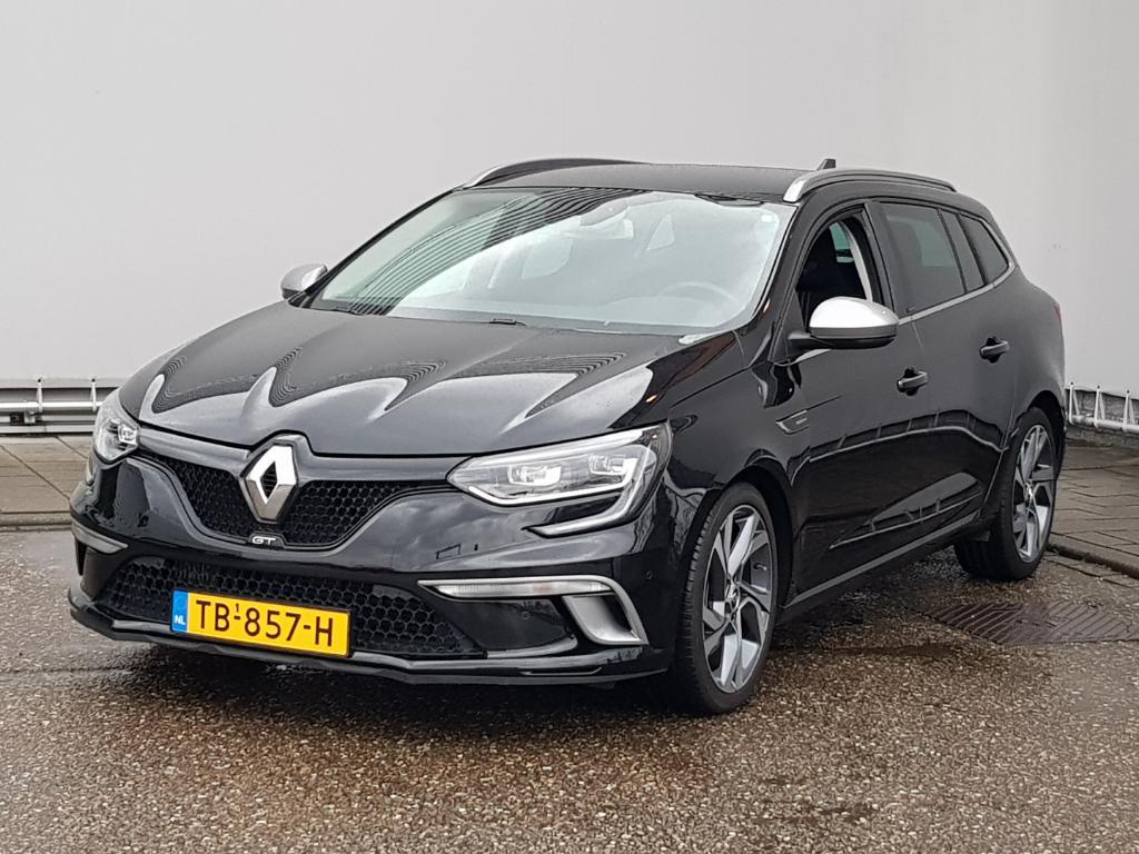 Renault MEGANE ESTATE 1.6 TCe GT