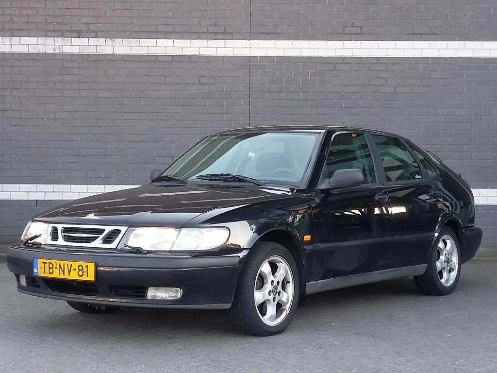 Saab 9-3  2.0 Introd.Spec.