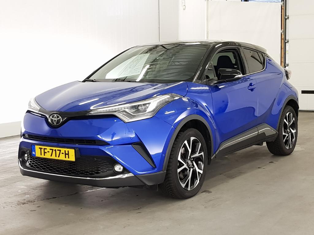 Toyota C-HR 1.2 Bi-Tone