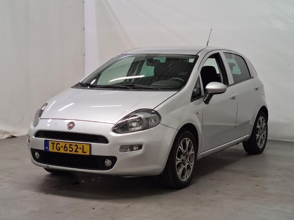 Fiat PUNTO EVO 0.9 TA Sempre